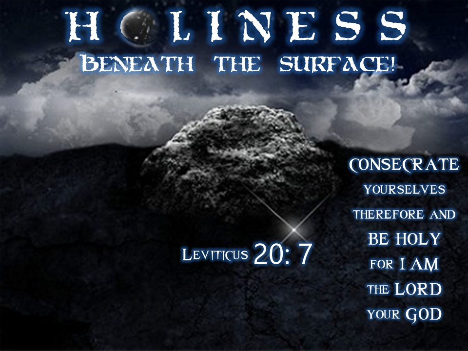 Holiness Series